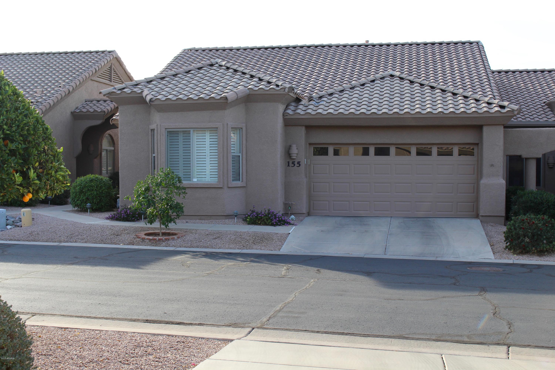 Photo of 4202 E BROADWAY Road #155, Mesa, AZ 85206