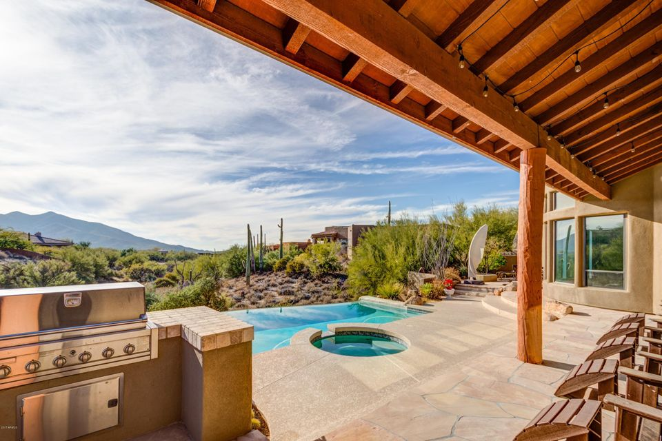 MLS 5667801 7571 E VALLEY VIEW Trail, Carefree, AZ Carefree AZ Private Pool