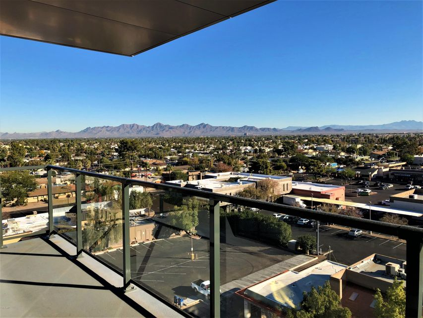 4422 N 75TH Street Unit 8008 Scottsdale, AZ 85251 - MLS #: 5687052