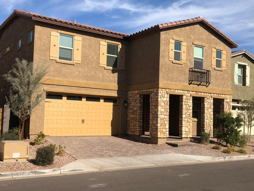 4646 E DALEY Lane Phoenix, AZ 85050 - MLS #: 5702014