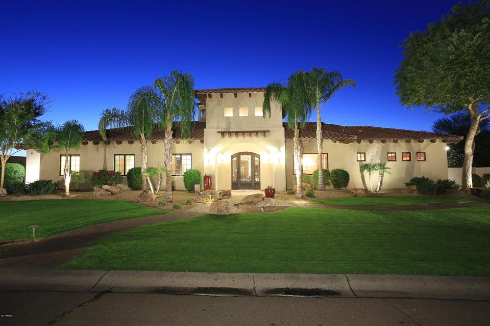 Photo of 12002 N 74TH Place, Scottsdale, AZ 85260