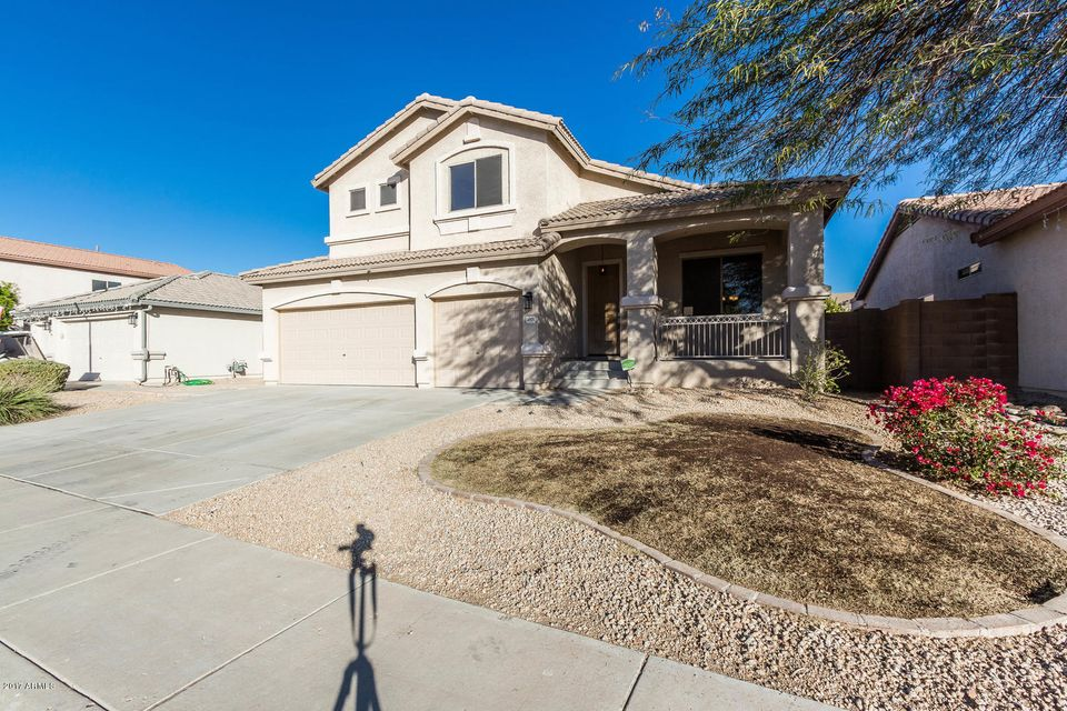 16928 W BRIDLINGTON Court Surprise, AZ 85374 - MLS #: 5702108