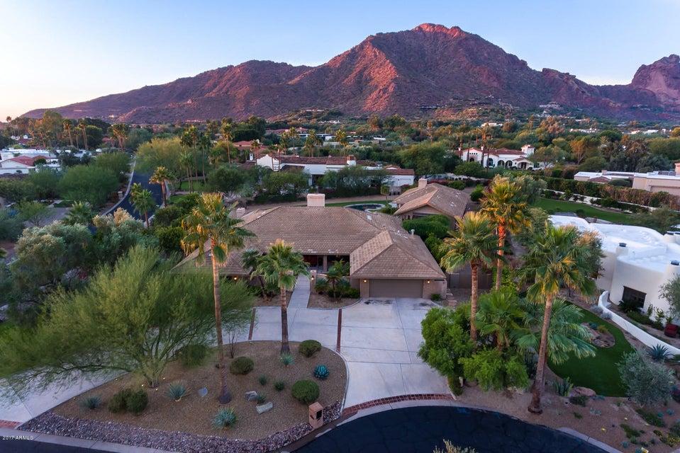 MLS 5704882 6224 N YUCCA Road, Paradise Valley, AZ 85253 Paradise Valley AZ Finisterre