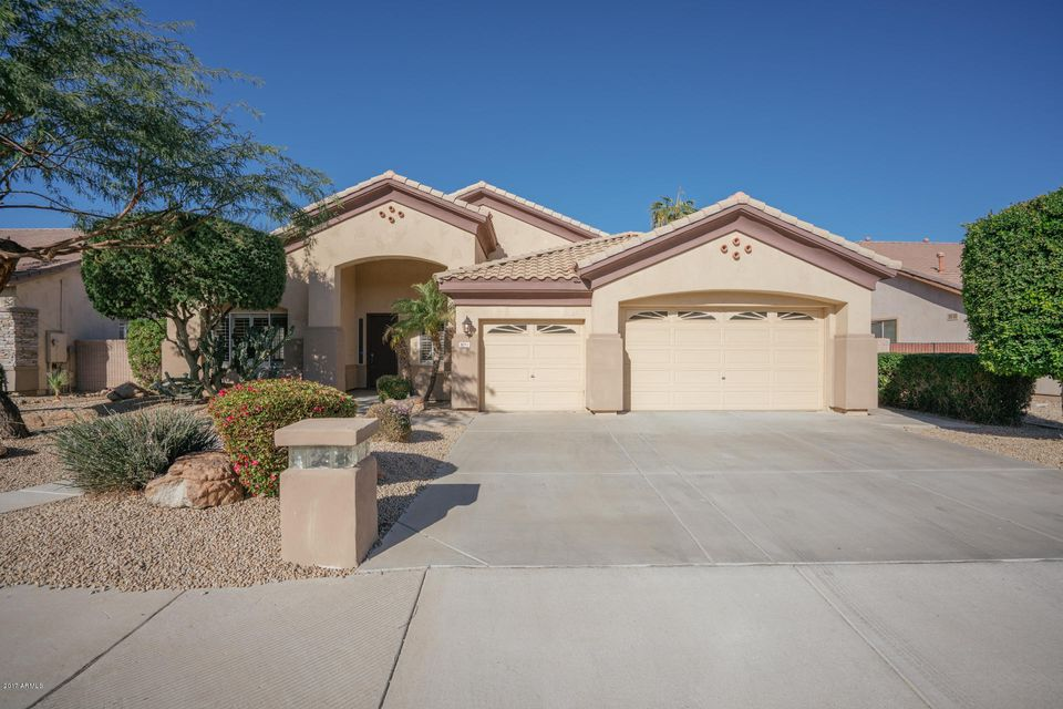 Photo of 8062 W VIA DEL SOL Drive, Peoria, AZ 85383