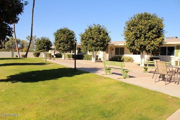 MLS 5702464 9259 N 111TH Avenue, Sun City, AZ Sun City AZ Golf