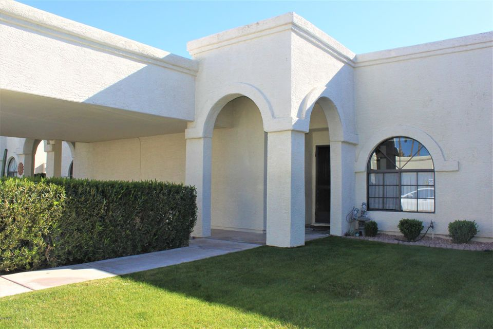 Photo of 7919 E PRIVET Drive, Mesa, AZ 85208