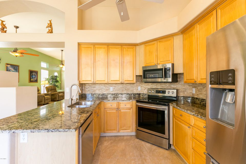 5954 W AURORA Drive Glendale, AZ 85308 - MLS #: 5704304