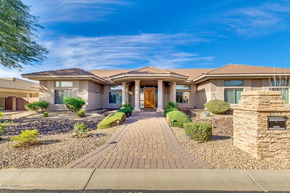 24432 N 45th Ln, Glendale, AZ 85310