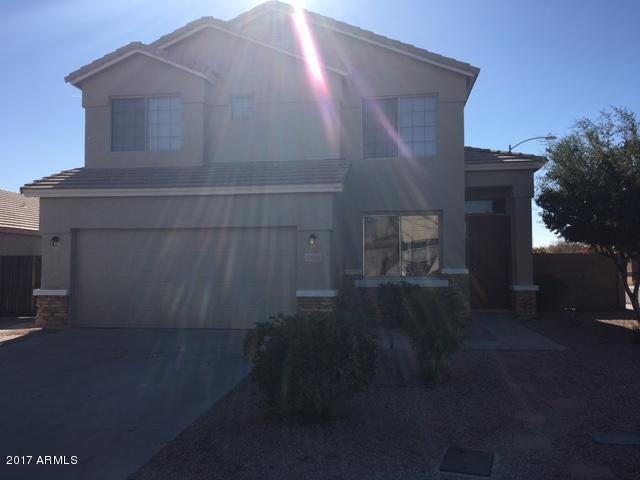 MLS 5702292 12641 W CHEERY LYNN Road, Avondale, AZ 85392 Avondale Homes for Rent