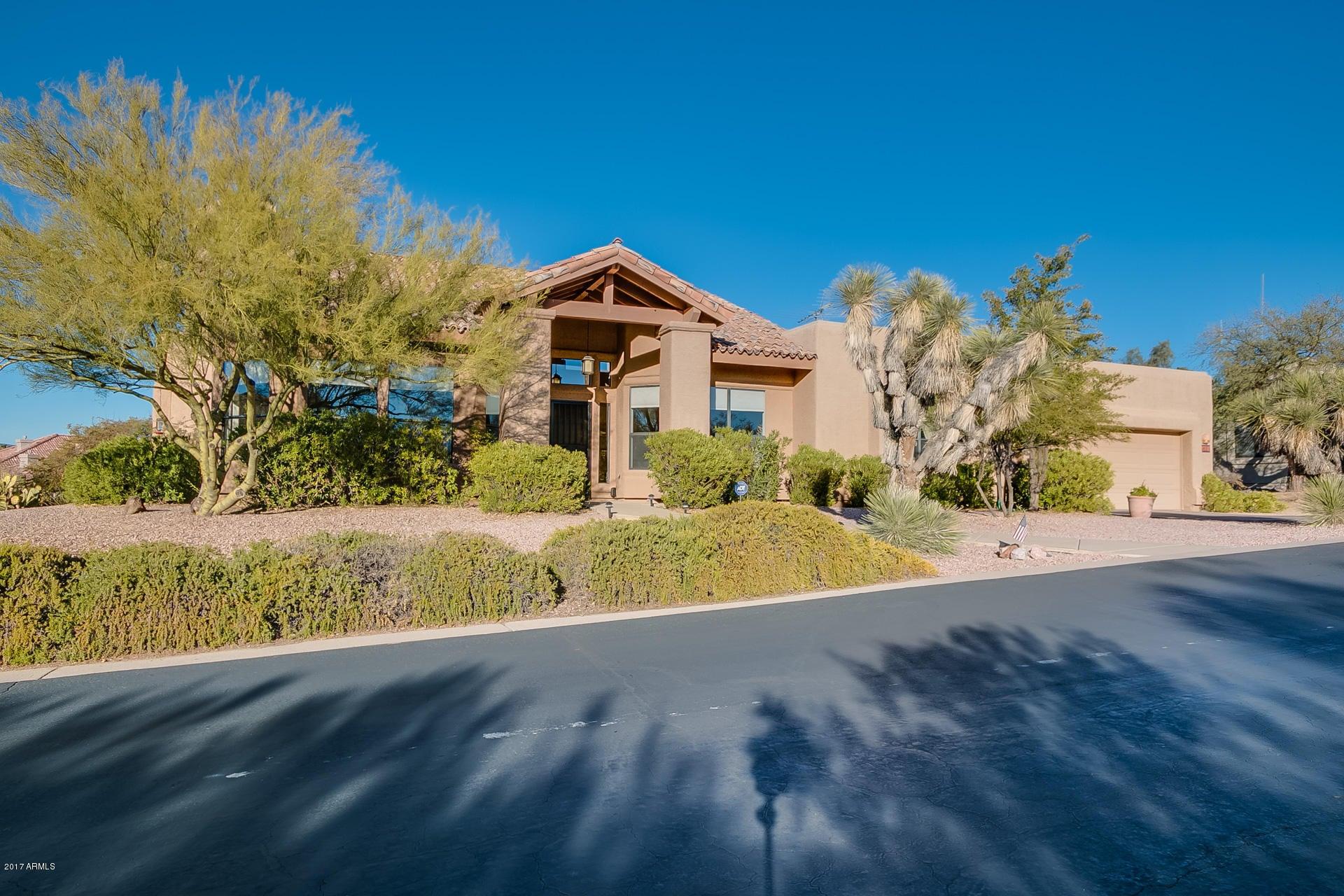 Photo of 5488 E MIRAMONTE Drive, Cave Creek, AZ 85331