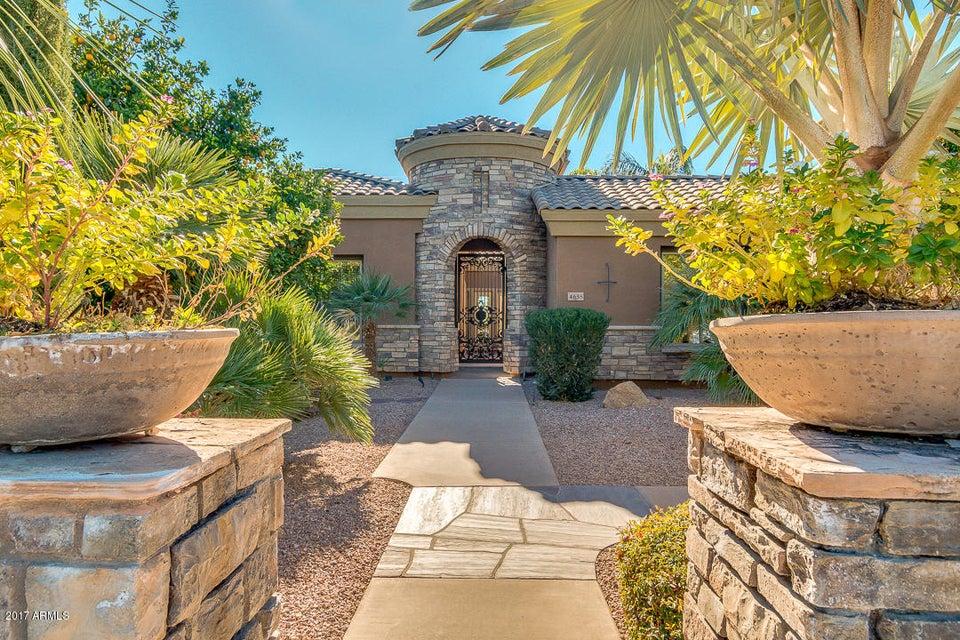 Photo of 4655 E COLLINWOOD Drive, Gilbert, AZ 85298