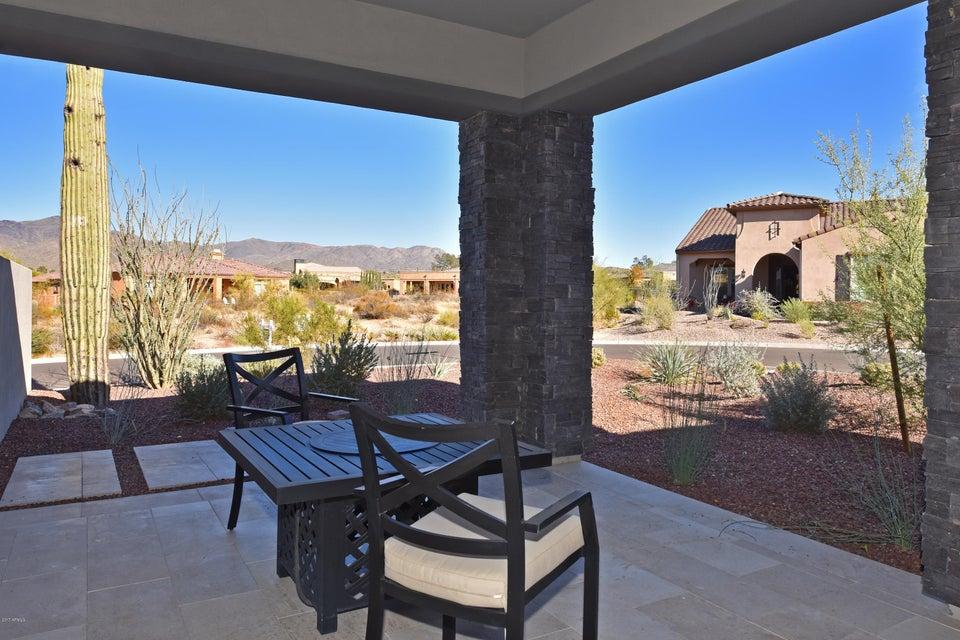 MLS 5704160 37226 N GREYTHORN Circle, Carefree, AZ 85377 Carefree AZ Gated