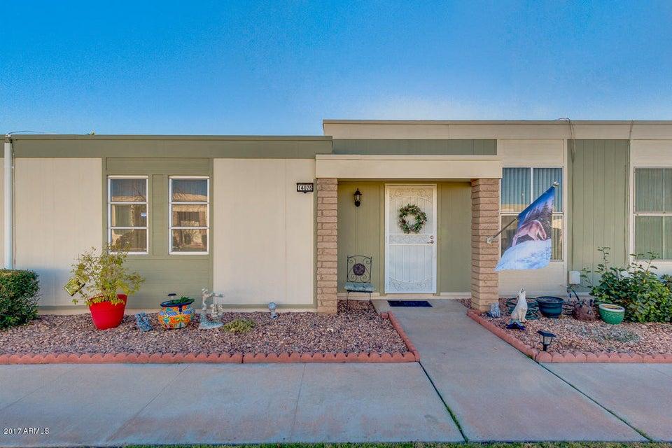 Photo of 14076 N NEWCASTLE Drive, Sun City, AZ 85351
