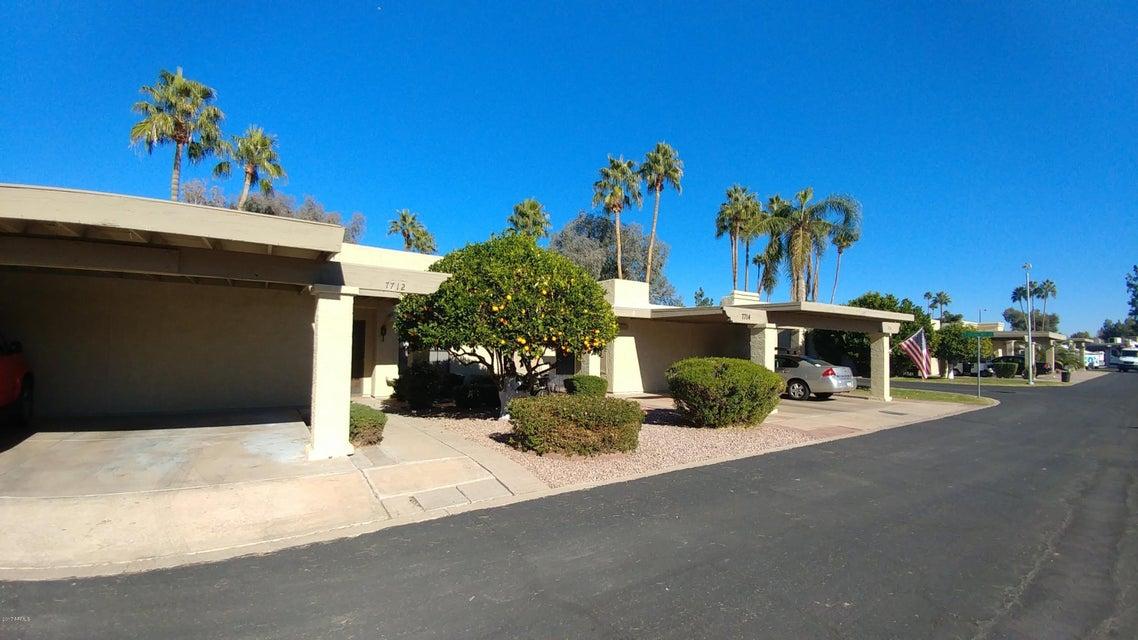 7712 E MARIPOSA Way Mesa, AZ 85208 - MLS #: 5702398