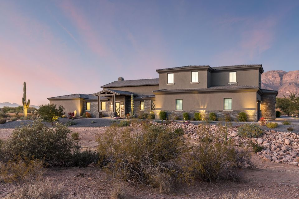 MLS 5702436 3445 S MINERS CREEK Lane, Gold Canyon, AZ 85118 Gold Canyon AZ Newly Built