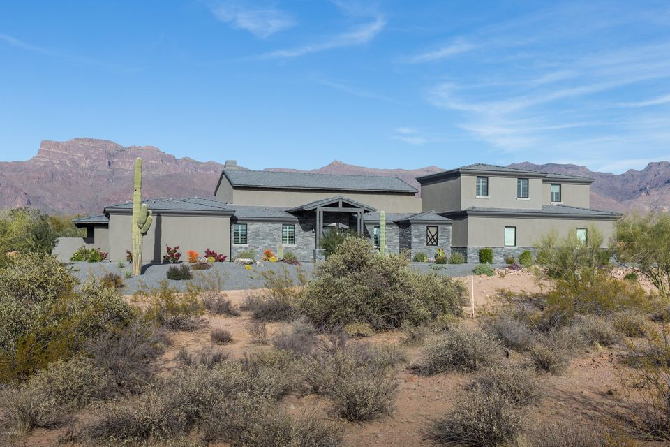 3445 S Miners Creek Ln, Gold Canyon, AZ 85118