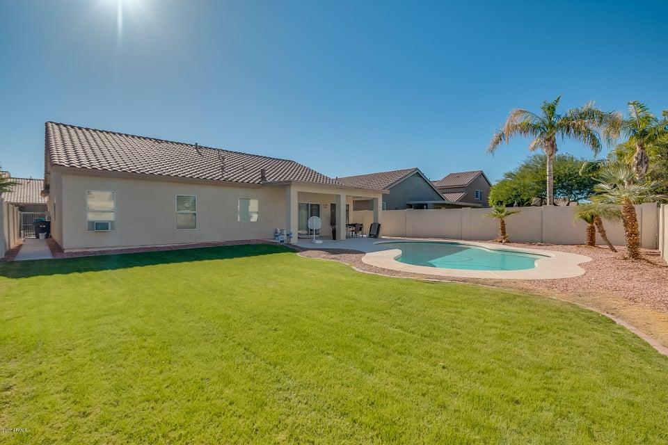 MLS 5702422 1380 W SARAGOSA Place, Chandler, AZ 85224 Chandler AZ Blakeman Ranch