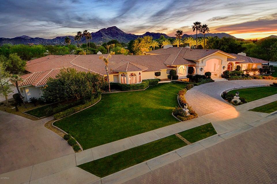 MLS 5710985 6483 E EL MARO Circle, Paradise Valley, AZ 85253