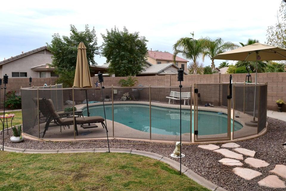 MLS 5705623 17211 W ELAINE Drive, Goodyear, AZ 85338 Goodyear AZ Cottonflower