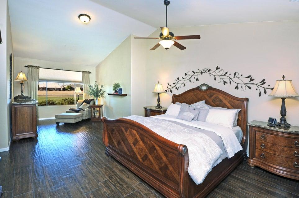 24418 S LAKEWAY Circle Sun Lakes, AZ 85248 - MLS #: 5703017