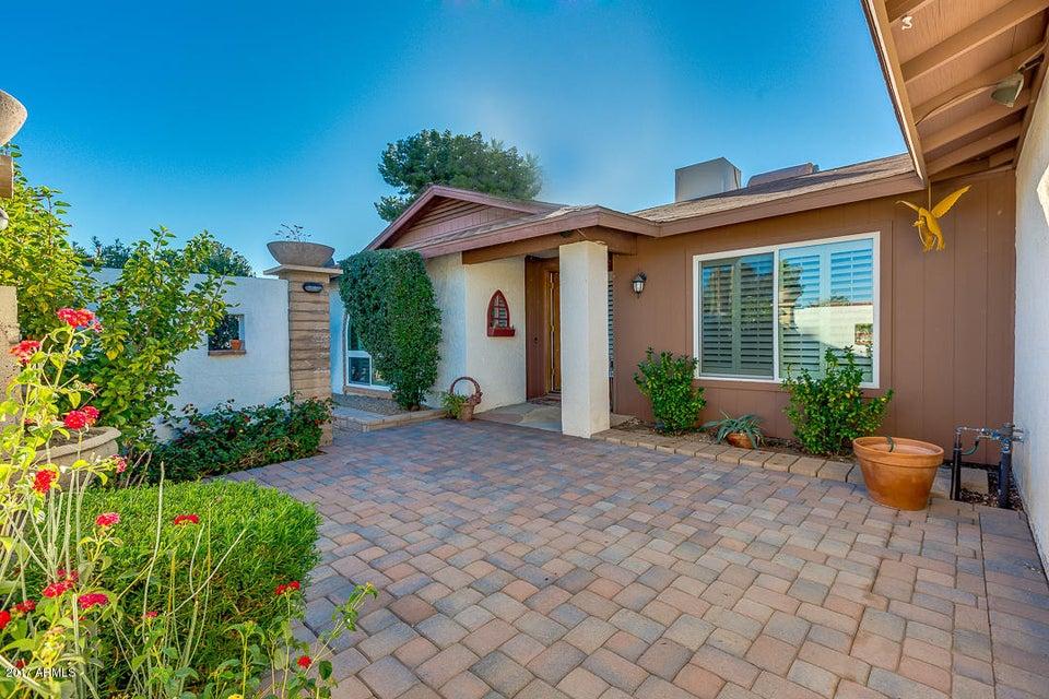4901 E LARKSPUR Drive Scottsdale, AZ 85254 - MLS #: 5703192