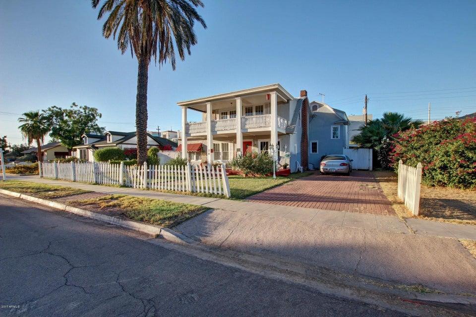 70 W EDGEMONT Avenue Phoenix, AZ 85003 - MLS #: 5702625