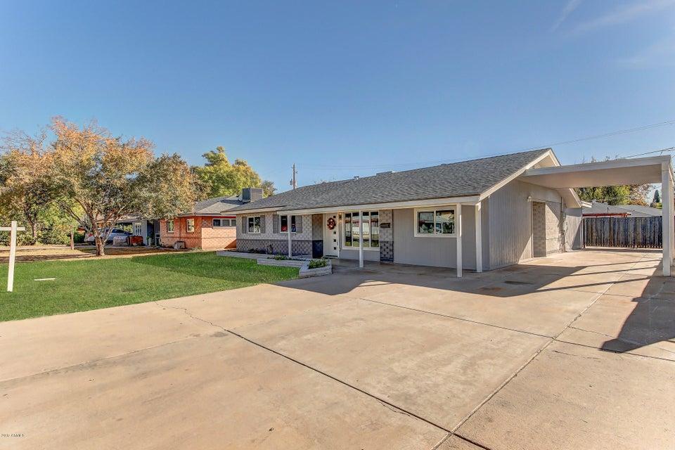 1809 E Georgia Ave, Phoenix, AZ 85016