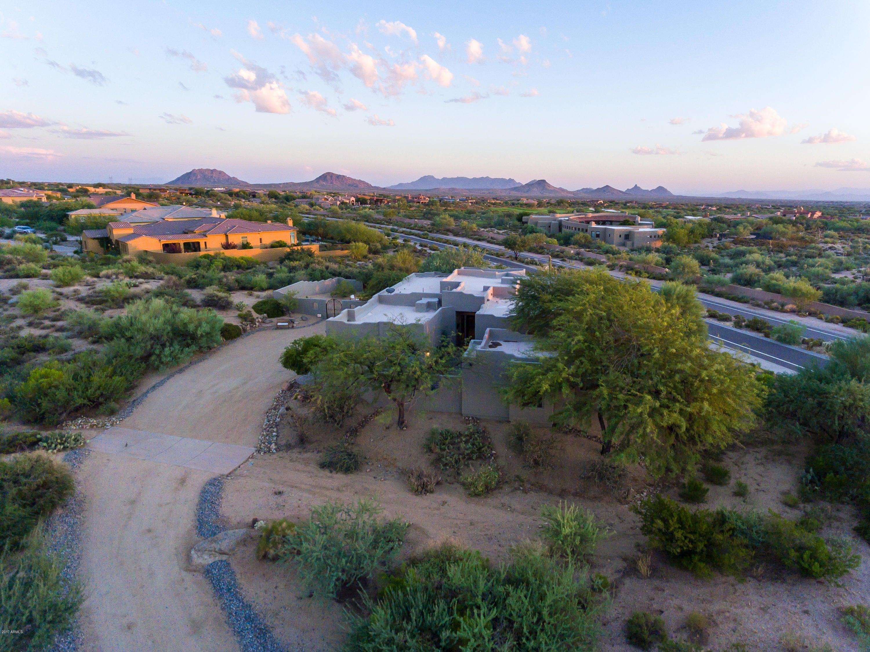 10767 E SANTA FE Trail Scottsdale, AZ 85262 - MLS #: 5672517