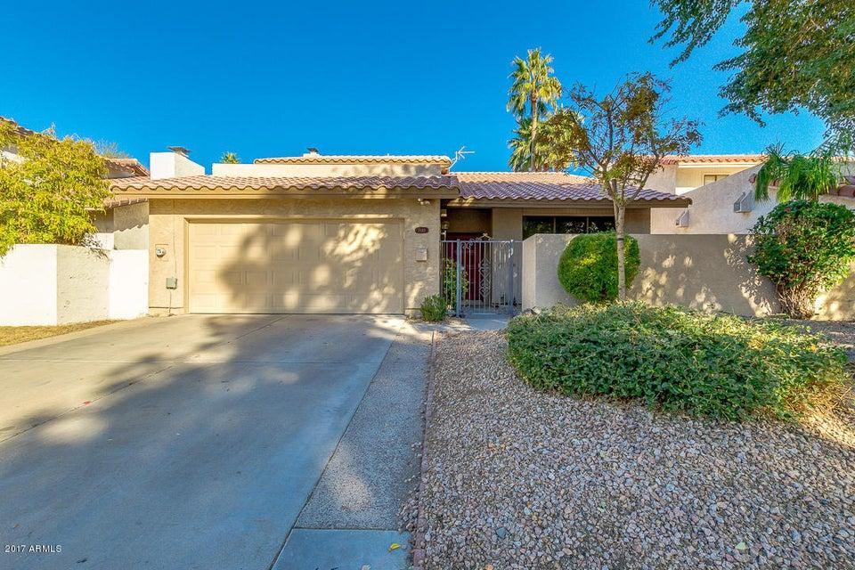 1540 E CANDLESTICK Drive Tempe, AZ 85283 - MLS #: 5702678