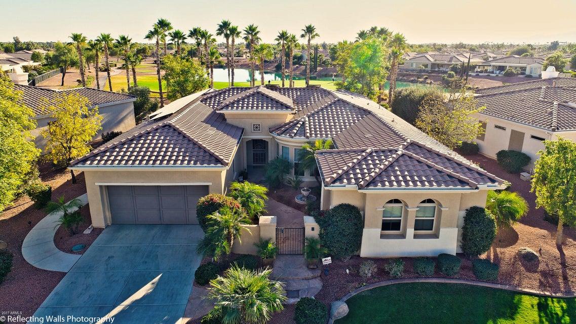 Photo of 13225 W JUNIPERO Drive, Sun City West, AZ 85375