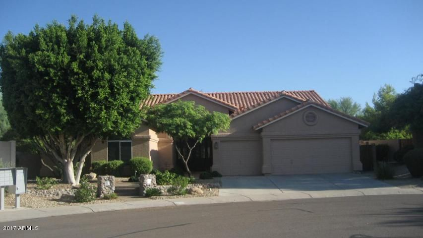 Photo of 2610 E MOUNTAIN SKY Avenue, Phoenix, AZ 85048