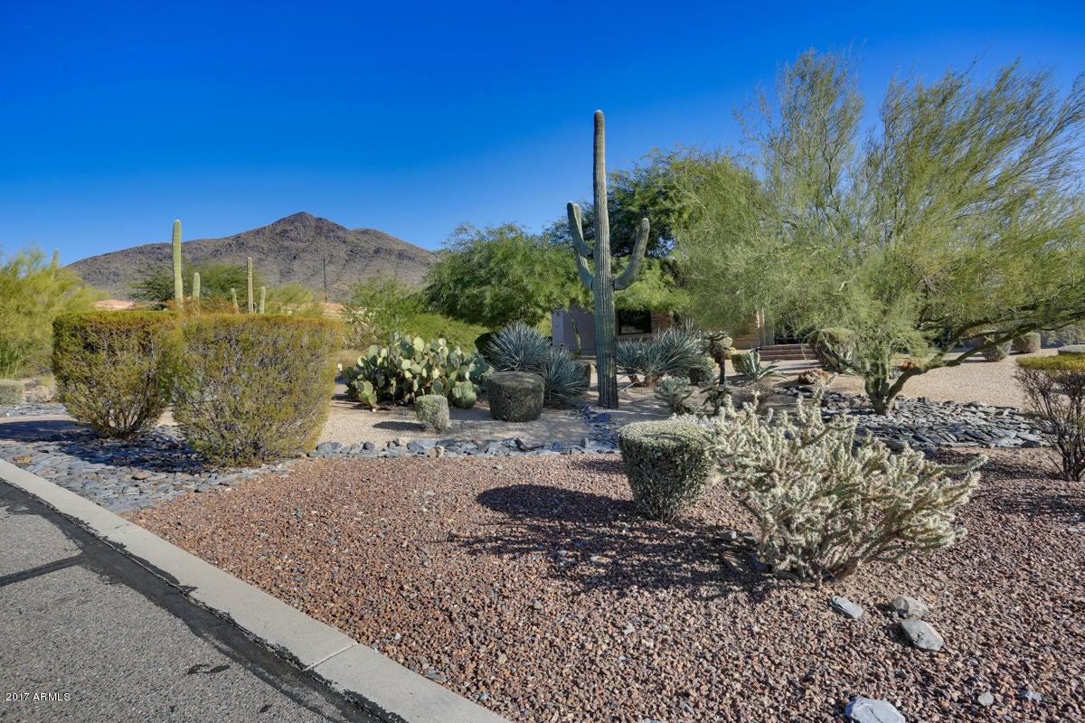 MLS 5704053 5727 E CANYON RIDGE NORTH Drive, Cave Creek, AZ 85331 Cave Creek AZ Canyon Ridge Estates