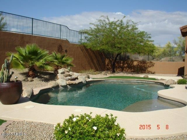11586 E RUNNING DEER Trail Scottsdale, AZ 85262 - MLS #: 5702835
