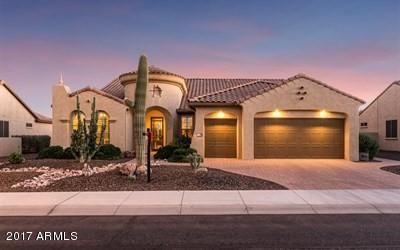 Photo of 16445 W BERKELEY Road, Goodyear, AZ 85395