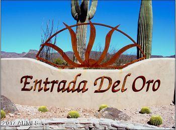 MLS 5702767 18101 E SAN LUIS Drive, Gold Canyon, AZ 85118 Gold Canyon AZ Entrada Del Oro