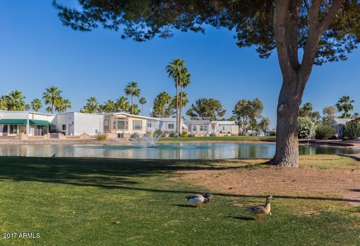 MLS 5702843 2912 S CREE Drive, Apache Junction, AZ 85119 Apache Junction AZ Manufactured Mobile Home