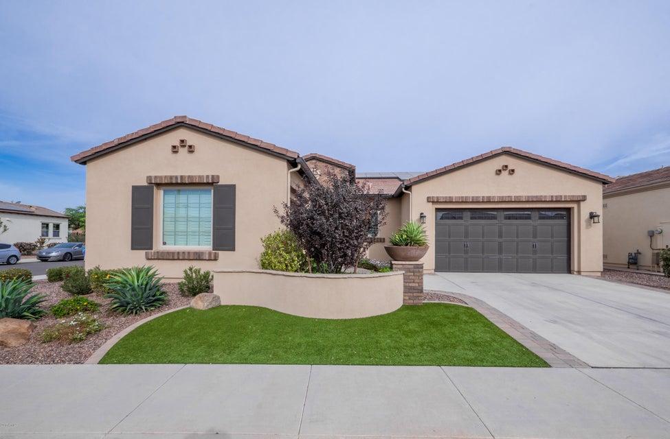 1484 E Verde Blvd, San Tan Valley, AZ 85140