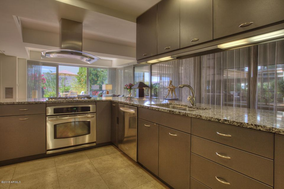 7127 E RANCHO VISTA Drive Unit 3001 Scottsdale, AZ 85251 - MLS #: 5702892