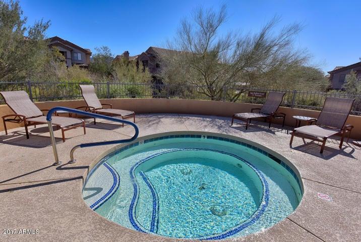 20801 N 90TH Place Unit 256 Scottsdale, AZ 85255 - MLS #: 5703004