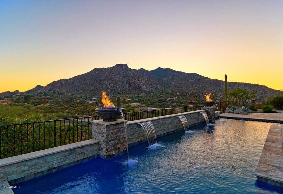 37221 N Holiday Lane Carefree, AZ 85377 - MLS #: 5703018