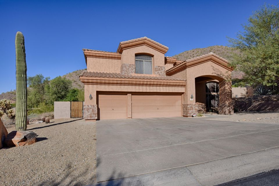11410 E SWEETWATER Avenue Scottsdale, AZ 85259 - MLS #: 5706610
