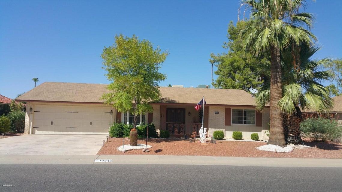 Photo of 10348 W Talisman Road, Sun City, AZ 85351