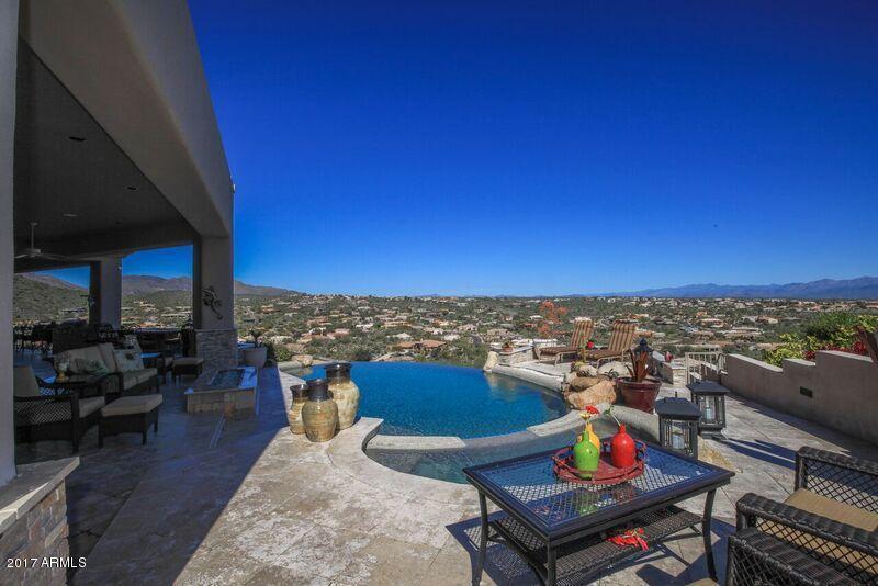 MLS 5703071 15154 E SUNDOWN Drive, Fountain Hills, AZ 85268 Fountain Hills AZ Sunridge Canyon