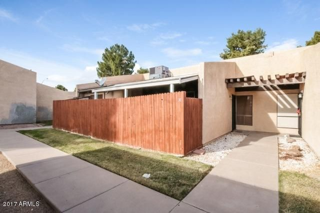 Photo of 629 N MESA Drive #39, Mesa, AZ 85201