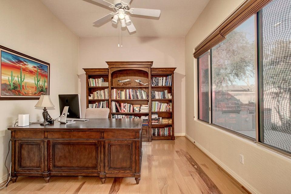 4052 S DANYELL Drive Chandler, AZ 85249 - MLS #: 5703153