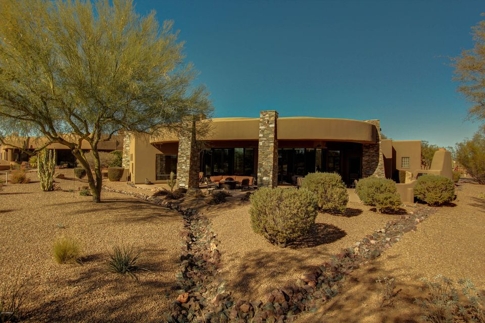 MLS 5710637 18423 E TRANQUILO Way, Rio Verde, AZ 85263 Rio Verde AZ Gated
