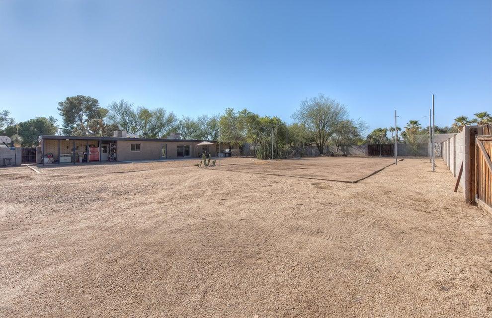 6202 E CORRINE Drive Scottsdale, AZ 85254 - MLS #: 5704249