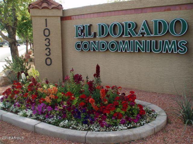 MLS 5703194 10330 W THUNDERBIRD Boulevard Unit A118 Building A, Sun City, AZ 85351 Sun City Homes for Rent