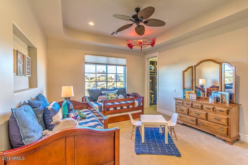 10028 E Mirabel Club Drive Scottsdale, AZ 85262 - MLS #: 5703184
