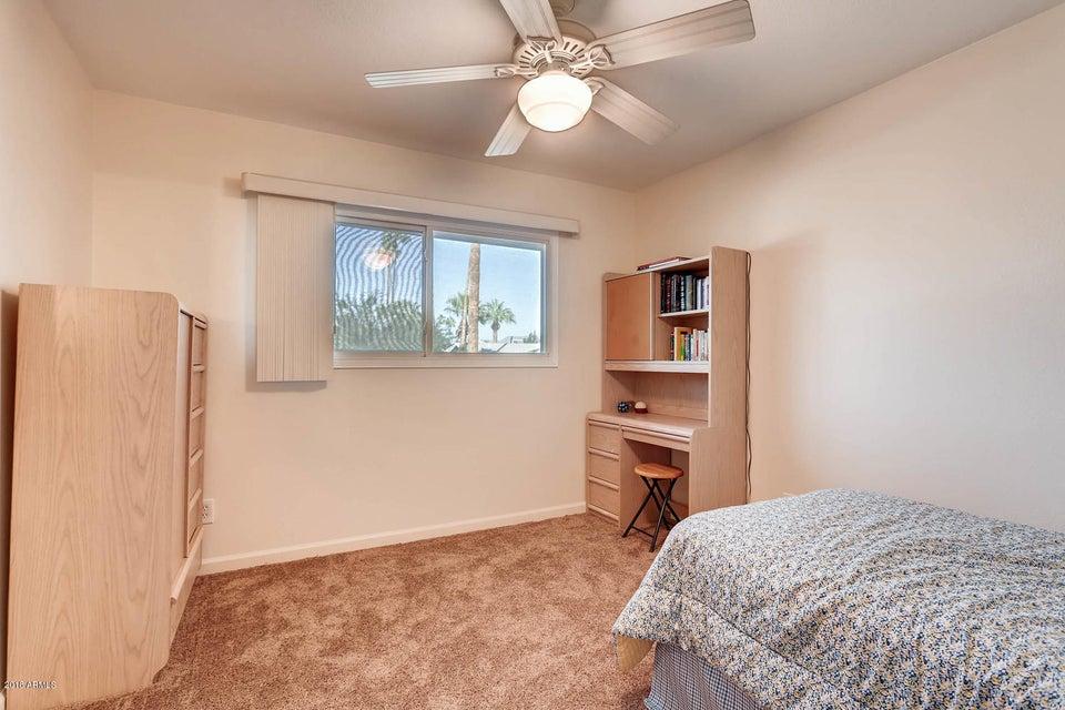 8119 E ARLINGTON Road Scottsdale, AZ 85250 - MLS #: 5703742